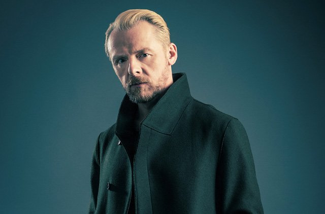 simon pegg to star in katharine oubrienus ulost for pulse films